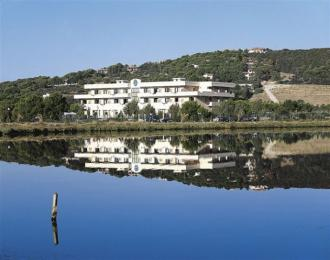 Photo of Corte Hotel Cala Dei Pini Porto Pino