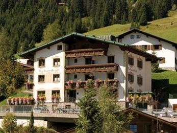 Hotel Felsenhof