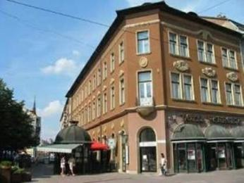 Hotel Pannonia Miskolc