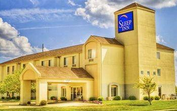 ‪Springfield Sleep Inn‬