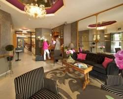Photo of Hotel Figaro Knokke-Heist