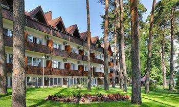 Ukraina Hotel Cherkassy