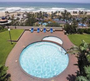 Photo of Garden Court South Beach Durban