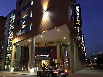 Suite Novotel Hannover