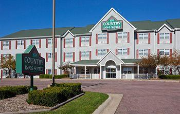 Country Inn & Suites Dakota Dunes