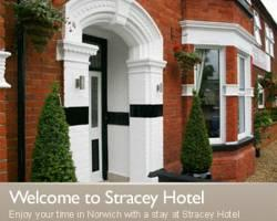 Stracey Hotel