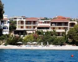 Grekis Hotel & Apartments