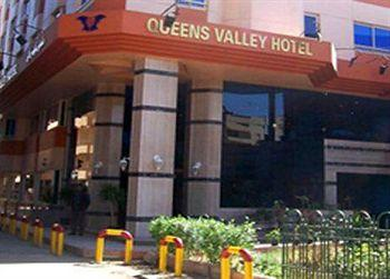 Queens Valley Hotel Luxor