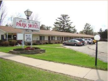 Photo of Park Motel Marshfield