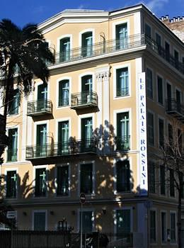 Residence Palais Rossini