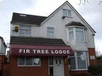 Photo of Fir Tree Lodge Hotel Swindon