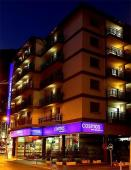 Cosmos Hotel