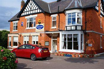 Photo of Quorn Lodge Hotel Melton Mowbray