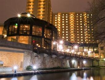Photo of Embassy Suites Riverwalk San Antonio
