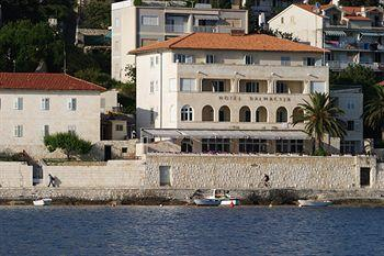 Photo of Hotel Villa Dalmacija Hvar