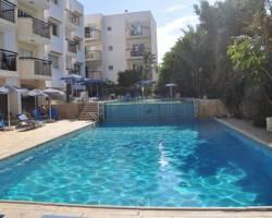 Mariela Hotel Apartments