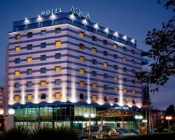Photo of Hotel Aqua Bourgas Burgas