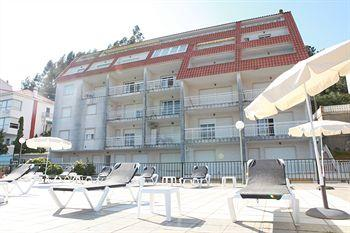 Apartamentos Park Raxo