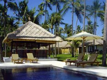 Kubu Indah Dive & Spa Resort