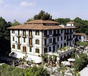 Photo of Astoria Hotel Montecatini Terme
