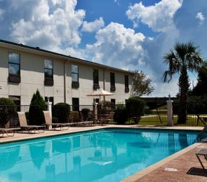 ‪Holiday Inn Express Breaux Bridge (Lafayette Area)‬