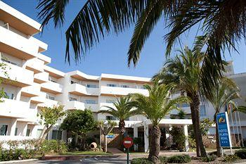 Hotel Playa Real