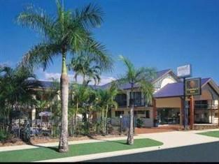 Photo of Tropical Queenslander Hotel Cairns