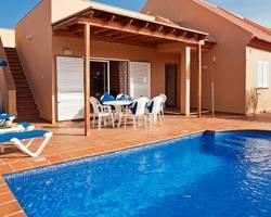Photo of Villas Chemas (Las Pergolas III) Corralejo