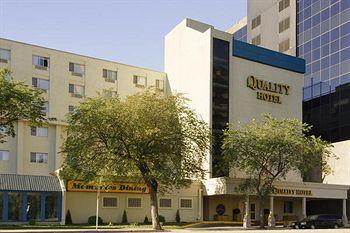 Quality Hotel Regina