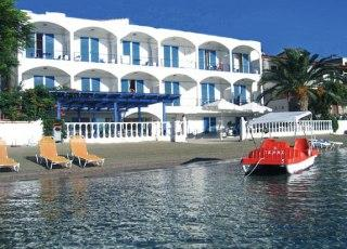 Photo of Hotel Knossos Tolon