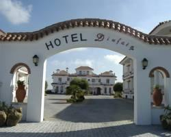 Photo of Hotel Diufain Conil de la Frontera