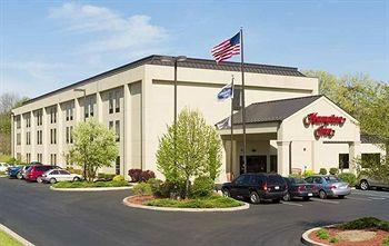 Hampton Inn Danville