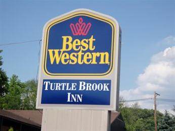 Photo of BEST WESTERN PLUS Turtle Brook Inn West Orange