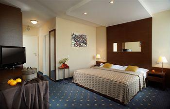 Comfort Hotel Prague