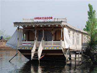 Royal Group of Houseboats