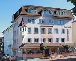 Hotel Bercher