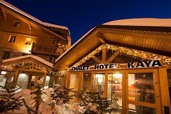 Photo of Kaya Chalet Hotel Les Menuires