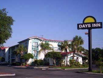 ‪Days Inn Tampa/Port of Tampa/Ybor City‬