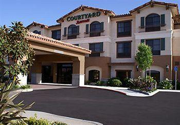‪Courtyard by Marriott Thousand Oaks‬