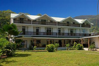 Photo of Augerine Guest House Beau Vallon