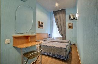 Rinaldi B&B Mini Hotel on Bolshoy