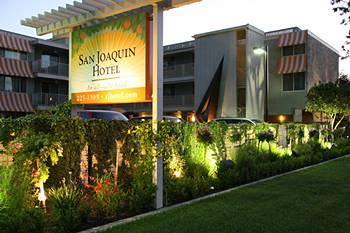 San Joaquin Suite Hotel