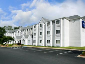 Photo of Microtel Elizabeth City