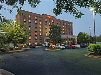 Photo of Hampton Inn Washington-Dulles Int'l Airport South Chantilly