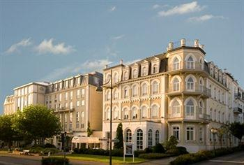 Photo of Steigenberger Hotel Bad Homburg