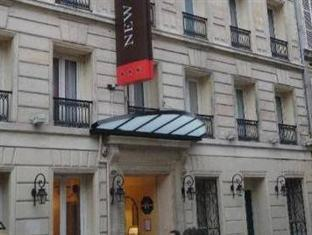 Photo of New Hotel Opera Paris
