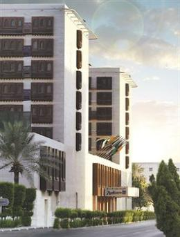 Photo of Radisson Blu Hotel, Jeddah