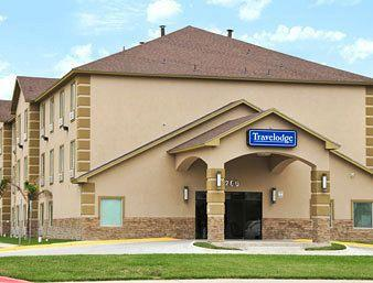 Travelodge Pharr