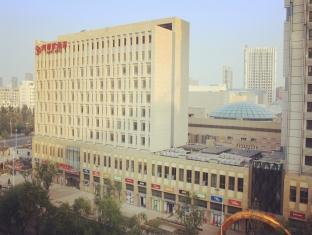 Smart Hotel Shenyang Beiyi Road