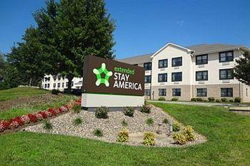 ‪Extended Stay America - Lynchburg - University Blvd.‬